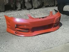 Front and rear body kit for a 2003-2008 Toyota Corolla BP0192, BP0193