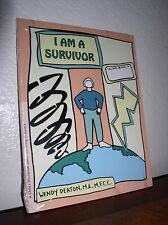 I Am a Survivor: A Child's Workbook about Surviving Disasters by Deaton(NEW,2002