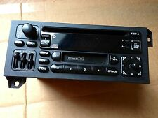 96 97 98 99 00 01 JEEP WRANGLER CHEROKEE SPORT CD RADIO CASSETTE PLAYER