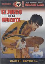 DVD - El Juego De La Muerte NEW Game Of Death Bruce Lee FAST SHIPPING !