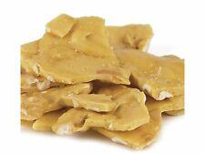 SweetGourmet Old Dominion Cashew Brittle, 2 LB FREE SHIPPING!