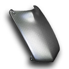 NEW HONDA TRX 450R 04 - 14 BLACK CARBON FIBER SMOOTHY RACE HOOD TRX 450ER