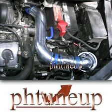 BLUE 2007 2008 2009 2010 LINCOLN MKX 3.5 3.5L V6 AIR INTAKE KIT SYSTEMS + FILTER