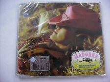 MADONNA - MUSIC - CD SINGLE NEW SEALED GERMANY 2000 - 4 TRACKS