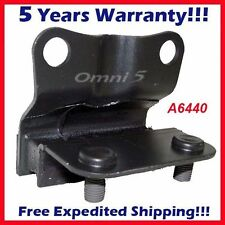 S206 Fits: 93-02 MAZDA 626 2.0L TRANS MOUNT(CENTER LOWER) for AUTO TRANS. A6440
