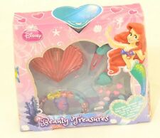 Disney Princess Beauty Treasures Gift Set. Jewellery and Lip Balm . Party bag
