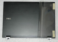 NEW GENUINE DELL LATITUDE E6400 CCFL LCD LID COVER HINGES INVERTER R150P K802R