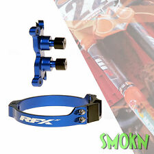 RFX Dual Launch Control Hole Shot Device KTM SX-F EXC-F 250 350 450 03-16 Blue