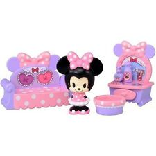 TAKARA TOMY KOEDA-CHAN KD46547 DISNEY MINNIE MOUSE LUXURY SET NEW