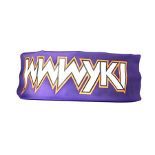 WWE ZACK RYDER SSSIIICCCKKK HEADBAND OFFICIAL NEW