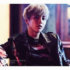 EXO Coming Over Japan XIUMIN First Edition CD+Photo book+Photo card+Post card