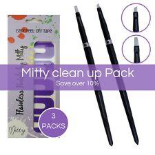 Nail Art Brush Set Ultimate Clean Up Pack