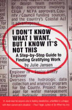 I Don't Know What I Want,But I Know it's Not This: A Step- By-step Guide to Find