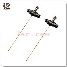 2SETS INNER SHAFT + UPPER GRIP FOR SYMA S032 S032G S32 RC HELICOPTER SPARE PARTS
