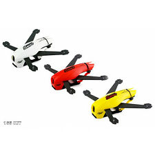 SWIFT 165mm Quad Frame w/NAZE32 Flight Controller Board 3pcs Hood Cover