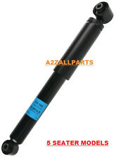 FOR NISSAN QASHQAI 1.6TD 2.0TD 10 11 12 13 REAR BACK SHOCK ABSORBER 5 SEAT DCI
