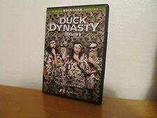 DUCK DYNASTY Season 3 - 2 Disc DVD - I combine shipping