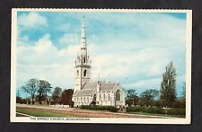 C1970s View of the Marble Church, Bodelwyddan