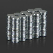 100pcs 3x1mm Disc Rare Earth Neodymium strong fridge Magnets N35 Craft Model