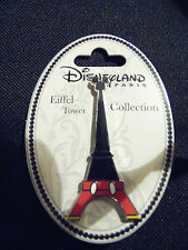 PINS DISNEY DISNEYLAND PARIS : TOUR EIFFEL MICKEY