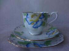 Royal Albert Poppyland A8994 Reg No 769616 Trio - Teacup Saucer & Plate