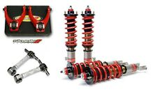 SKUNK2 1996-2000 HONDA CIVIC COILOVERS FRONT AND REAR CAMBER KIT COMBO PACKAGE