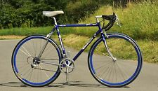 Tommasini Tecno with Campagnolo Record