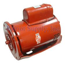 Bell & Gossett 169230 Ball Bearing Motor 3/4 HP 115/230 Volt, 1 Phase, 1725 RPM