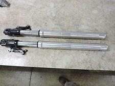 13 BMW C 600 C600 Sport Scooter front forks fork tubes shocks right left