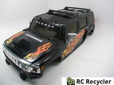 New Bright 1/6 Hummer H3 Body Scale Rock Crawler 1:6 Super Class