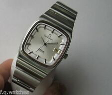 OMEGA CONSTELLATION 36mm  198.0059 AUTOMATIC Cal. 1012 STEEL WRIST WATCH FOR MEN