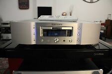 Marantz SA 15S1 Hi-end SACD/CD Player in Silver