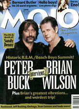 Mojo Magazine June 1998 No 55 R.E.M. REM Beach Boys Jeff Buckley Sean Lennon