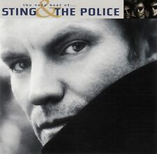 STING & THE POLICE : THE VERY BEST OF STING & THE POLICE / CD - TOP-ZUSTAND