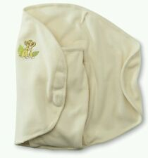 NEW DISNEY BABY THE LION KING SIMBA INFANT'S SWADDLE.