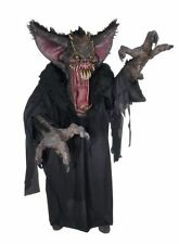 HALLOWEEN PROP GRUESOME VAMPIRE BAT CREATURE REACHER COSTUME MASK