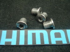 Shimano Deore XT M780 / M785 NEW Inner  Chainring Bolts-