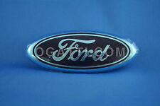 BRAND NEW OEM FORD OVAL FRONT GRILLE EMBLEM 2011-2013 FORD FIESTA #BE8Z-8213-A