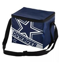 NFL Dallas Cowboys 2016 Lnsulated Lunch Bag Cooler (12 Pack)