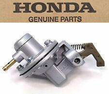 New Genuine Honda Fuel Pump 75-83 GL1000 GL1100 Goldwing Gas Pump #F05
