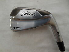Titleist 716 T.Mb Sinlge 5 Iron Dynamic Gold S300 Stiff Flex Steel Used Rh