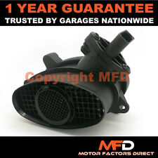 BMW 3 SERIES E46 320TD 2.0 COMPACT DIESEL (2001-2005) MASS AIR FLOW SENSOR METER