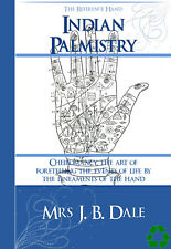 INDIAN PALMISTRY A Rare Book on CD about Palm Reading Astrology Numerology