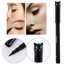 Waterproof Eyeliner Liquid Eye Liner Pen Pencil Makeup Cosmetic Cat Style Gifts