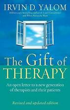 The Gift of Therapy, Irvin D. Yalom