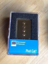 Seymour Duncan Phat Cat Neck SPH90-1b Gold Cover P90 PICKUP 11302-15-GC P90