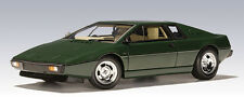 AutoArt 1/18 Lotus Esprit Type 79 green