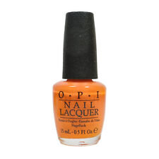 OPI Nail Polish Lacquer B88 In My Back Pocket 0.5floz 15ml