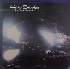 "12"" LP - Gary Brooker - Lead Me To The Water - k2800 - washed & cleaned"