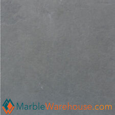 "Brazilian Gray Cleft  Slate Tile & Flooring Backsplash 12""X12"""